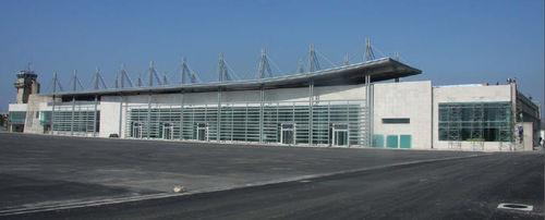 Entrance canopy AR corporation